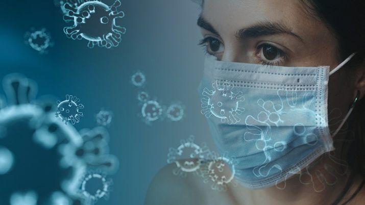 熱中症とコロナ感染症の判別が難しい